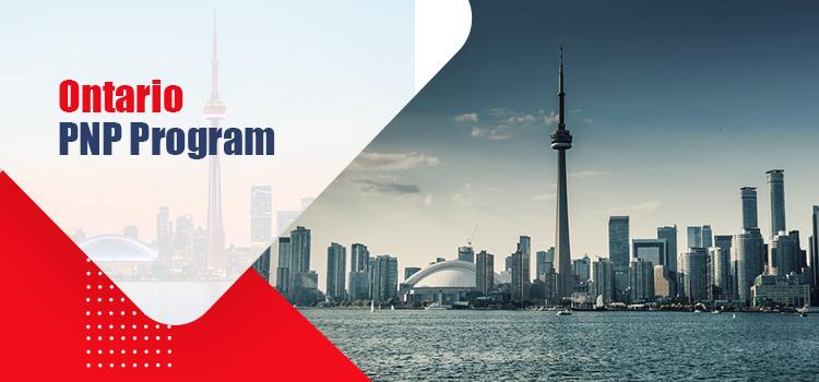 Ontario PNP Program