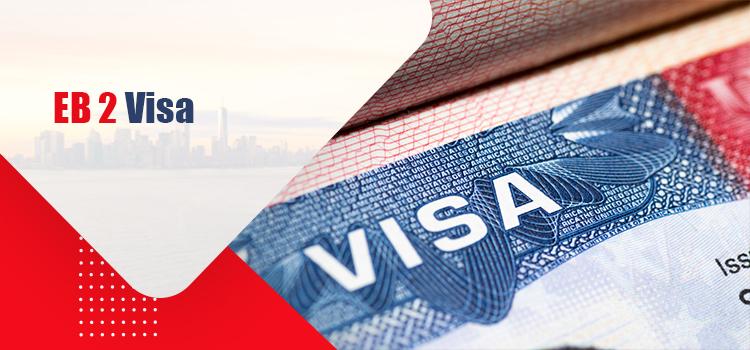 EB 2 Visa USA