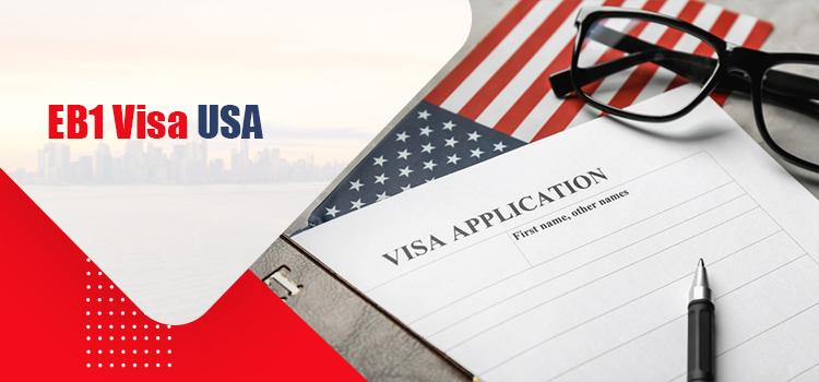EB1 Visa USA