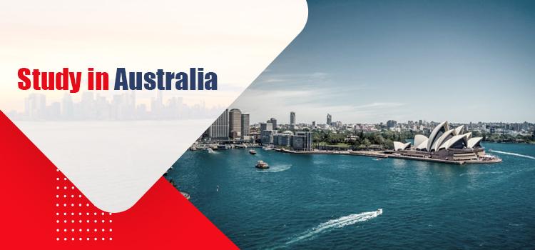 Study Visa Australia