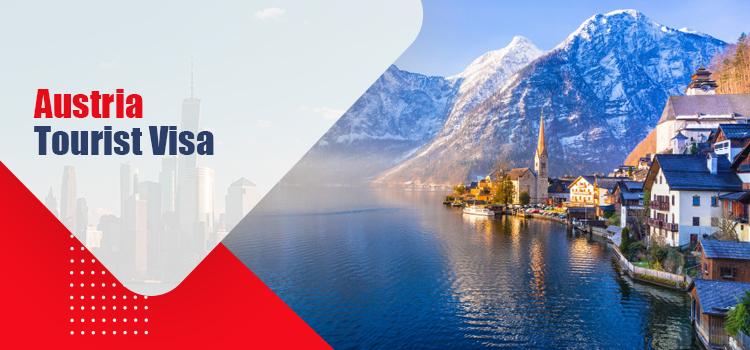 Austria Tourist visa