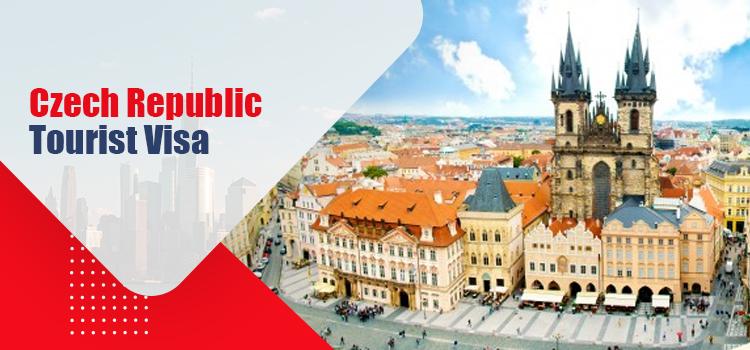 Czech Republic Tourist visa