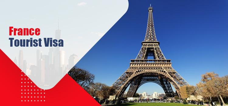 France Tourist visa