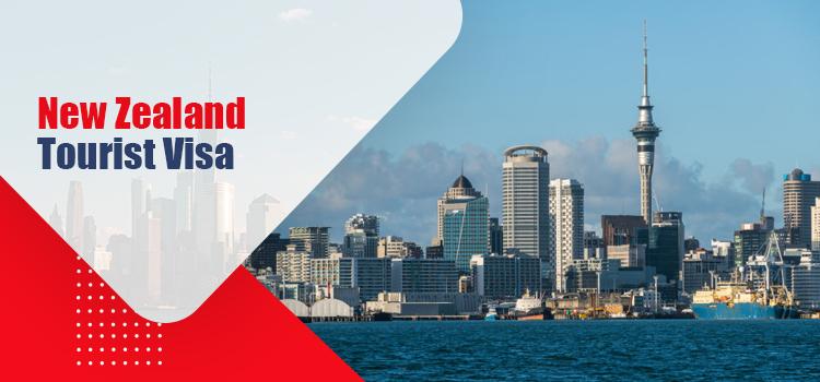 New Zealand Tourist visa
